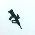 GI Joe 2002 B.A.T. V3  spare rifle part